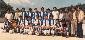 Época 1980 / 1981