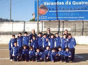 Escolas * 2008 / 2009