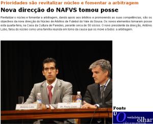 NAFVS