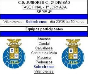 JUNIORES C