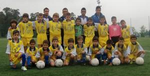 BENJAMINS 2011_2012