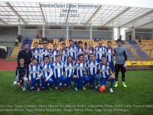 Seniores 2011-2012